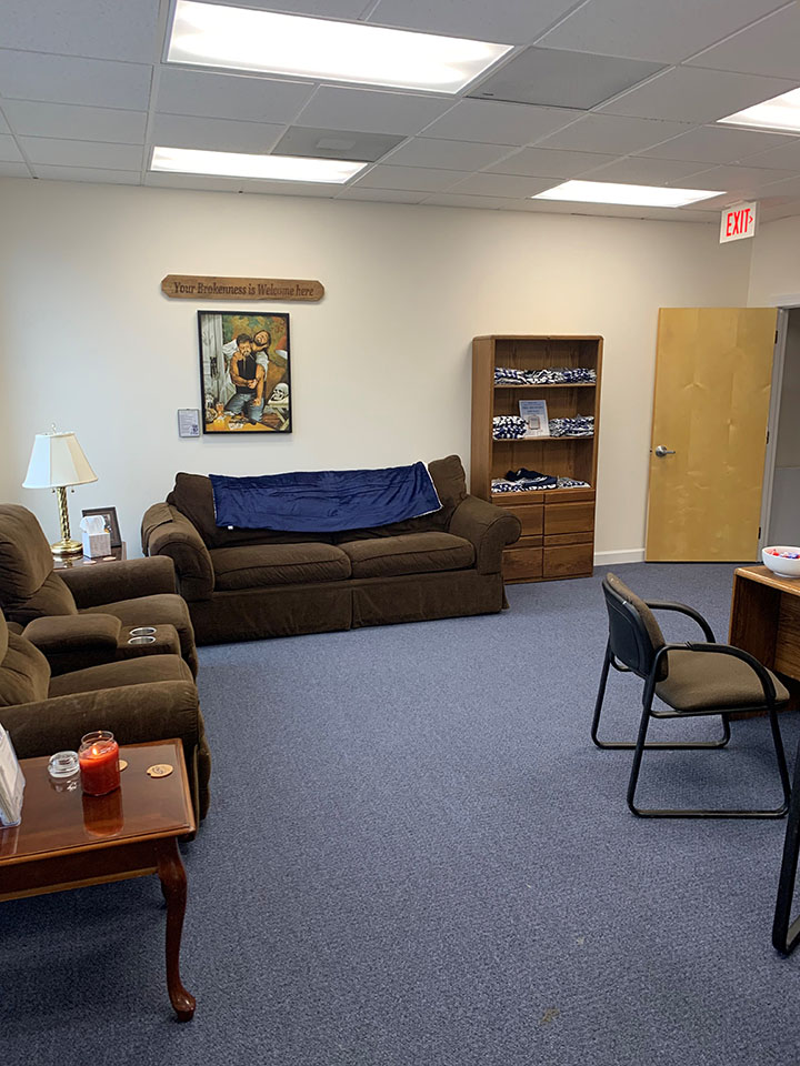 Office Couches